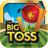The Big Toss: Cricket