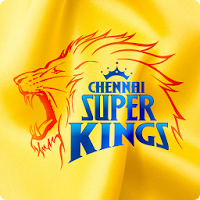 Chennai Super Kings (CSK) - Battle Of Chepauk